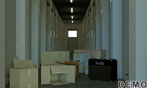 Self Storage Services